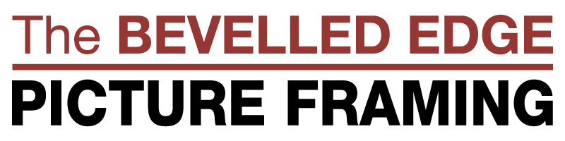 The Bevelled Edge Logo
